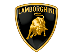 Lamborghini Tech info